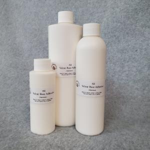 64 - Velour Adhesive (water-base)