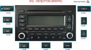 #LAM 12 - VW button graphics