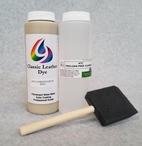 Leather/Vinyl Color Kit