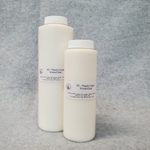 PC -  Plastic Coater/Primer Clear (water-base)