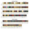 #CC_FT - Furniture Color Chart