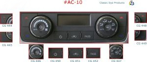 #AC Lam10 Air Conditioning Graphics